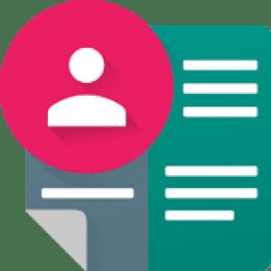 free résumé app