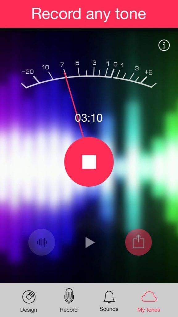 iphone ringtone maker