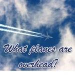 siri planes overhead app