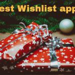 best wishlist apps