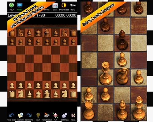 mastersoft chess screenshot