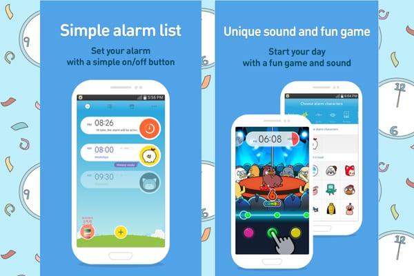 alarmmon screenshot