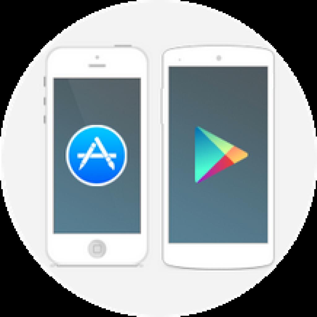 goodbarber app builder