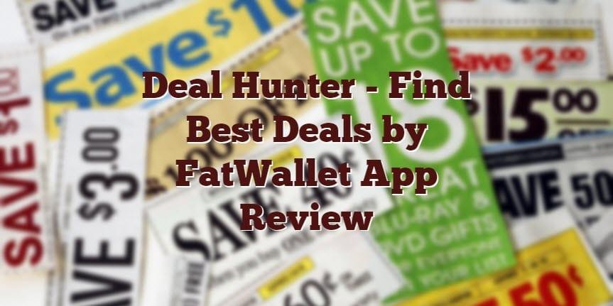 deal-hunter