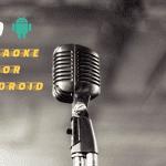 karaoke apps list
