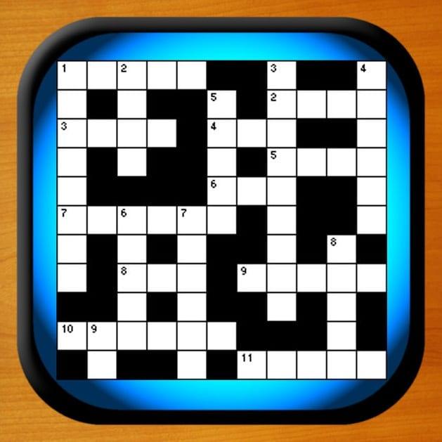 crossword-hd-icon