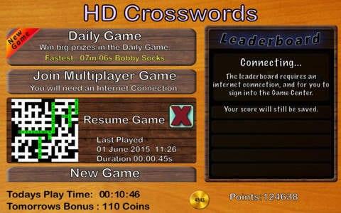 crossword-hd