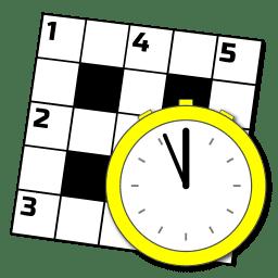 little-crossword-puzzle-icon