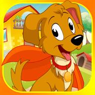 puppy-dash-icon