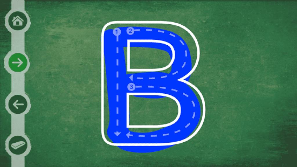 alphabet-board