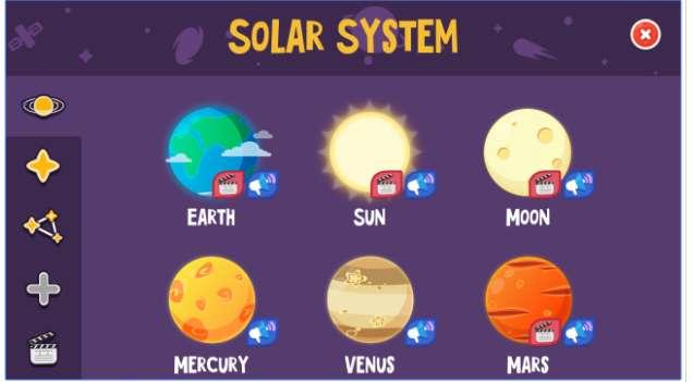 Astronomy for Kids: Star Walk