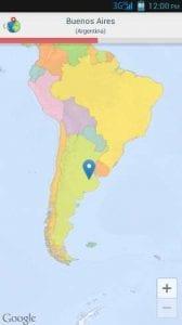 World Geography Map Quiz