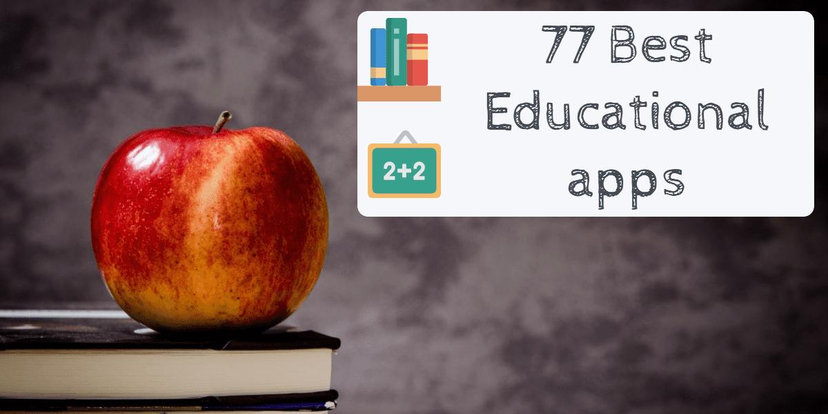 best educational apps