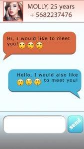 Virtual Girlfriend Joke