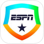 ESPN Baseball icon