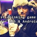 best drinking game apps