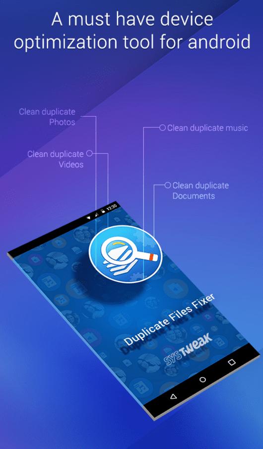 duplicate app