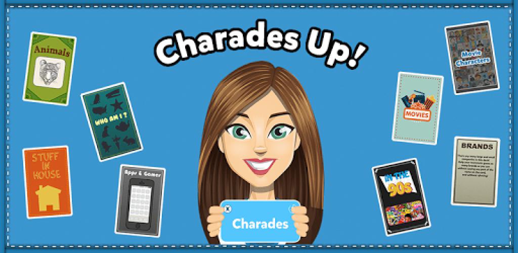 charades up