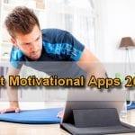 Bbest Motivational Apps 2017