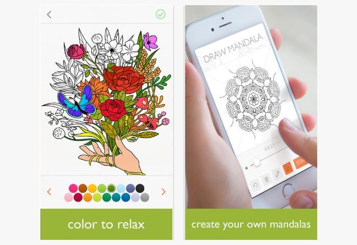 colorfy app