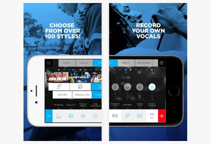 music maker jam app