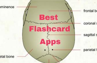 6 Best Flashcard Apps