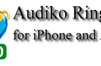 Audiko Ringtones Pro app review