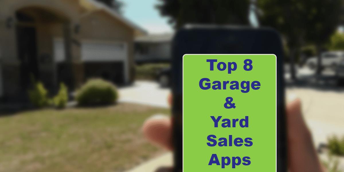 garage apps you make brit pro will sale a co that treasure shopper yard