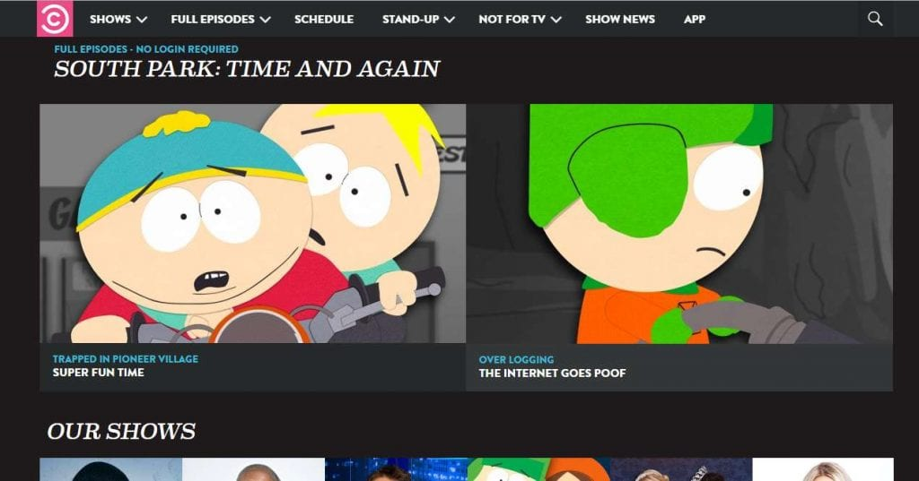 30 websites to watch cartoons online for free free apps for