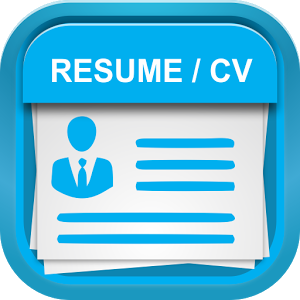 Smart Resume Builder / CV Free (Android)