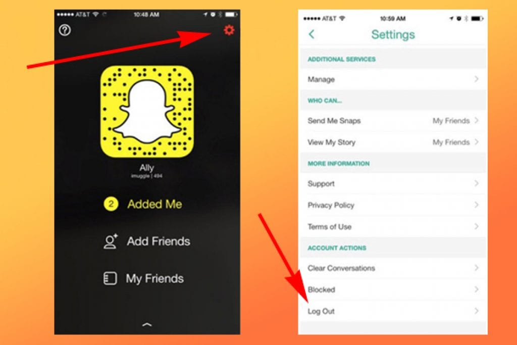 How to change username on Snapchat | Free apps for Android and iOS