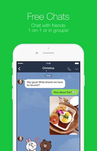 15 Free texting apps for iPhone & Android | Free apps for