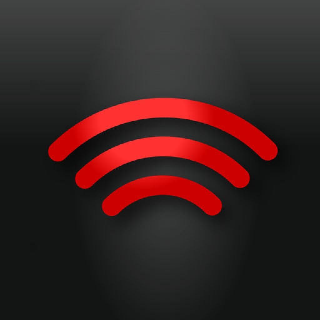 Broadcastify app