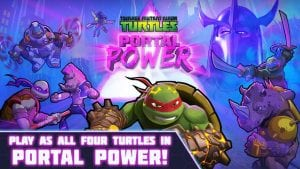 Portalpower