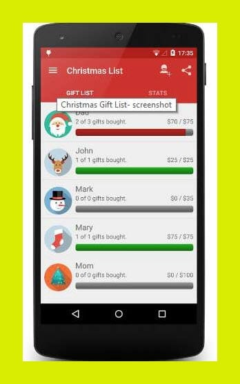 15 Best free wishlist apps for Android and iOS | Free apps for ...