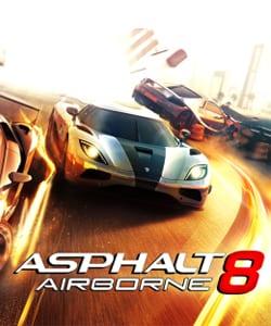 asphalt airborne 8 icon