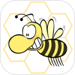 bee swatter prank game