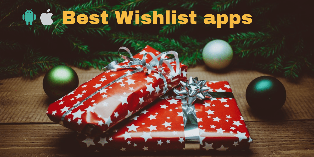 best wishlist apps