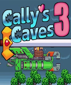 cally's caves 3 icon