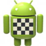 chess analyze this icon