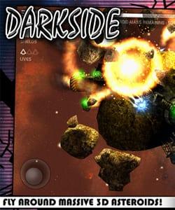 darkside icon