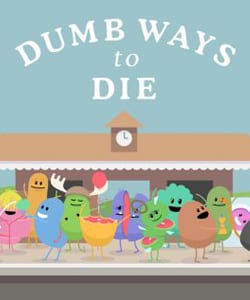 dumb ways to die icon