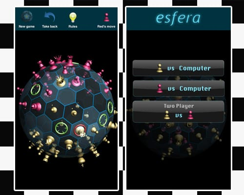 esfera chess screenshot