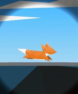 fast like a fox icon