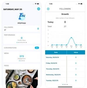 6 Free Instagram Followers Apps For Iphone Android Free Apps For Android And Ios