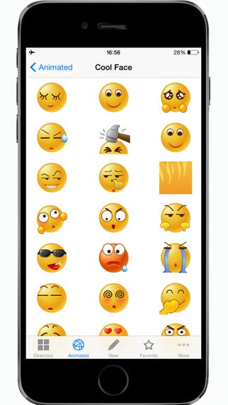 best emoji app for iphone best 7 emoji apps for iphone amp android free apps for 6778