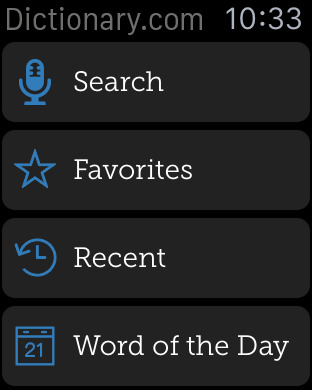15 Free dictionary apps for iPhone & Android | Free apps for