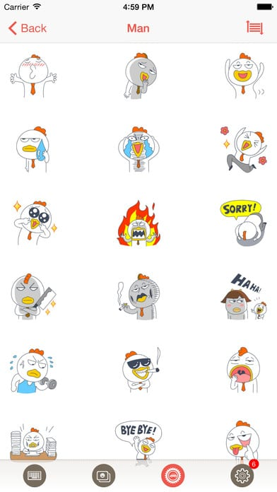 Best 7 emoji apps for iPhone & Android | Free apps for