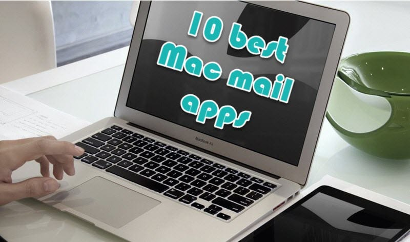 10 best mac mail apps