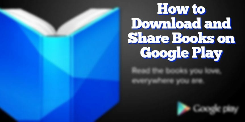 how-to-download-books-on-google-play